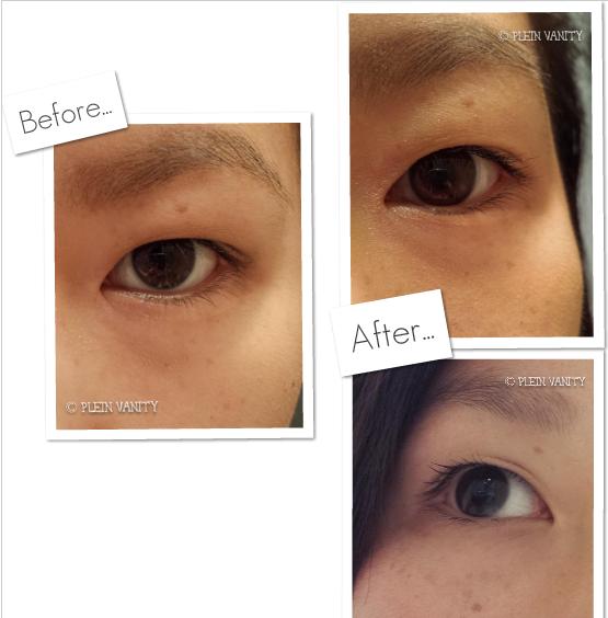 b1b63d07a78 Voluminous Lashes with Alima Pure Natural Definition Mascara | Plein ...