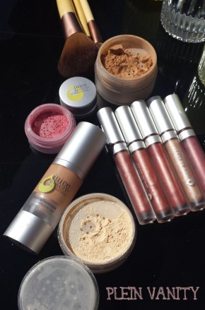 Juice Beauty Event & Reflecting Gloss Review