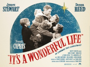 It's A Wonderful Life: Merry Christmas + Happy New Year!