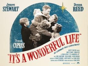 It's A Wonderful Life: Merry Christmas + Happy NewYear!