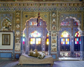 "Animal Kingdom: ""India Song"" by Karen Knorr"