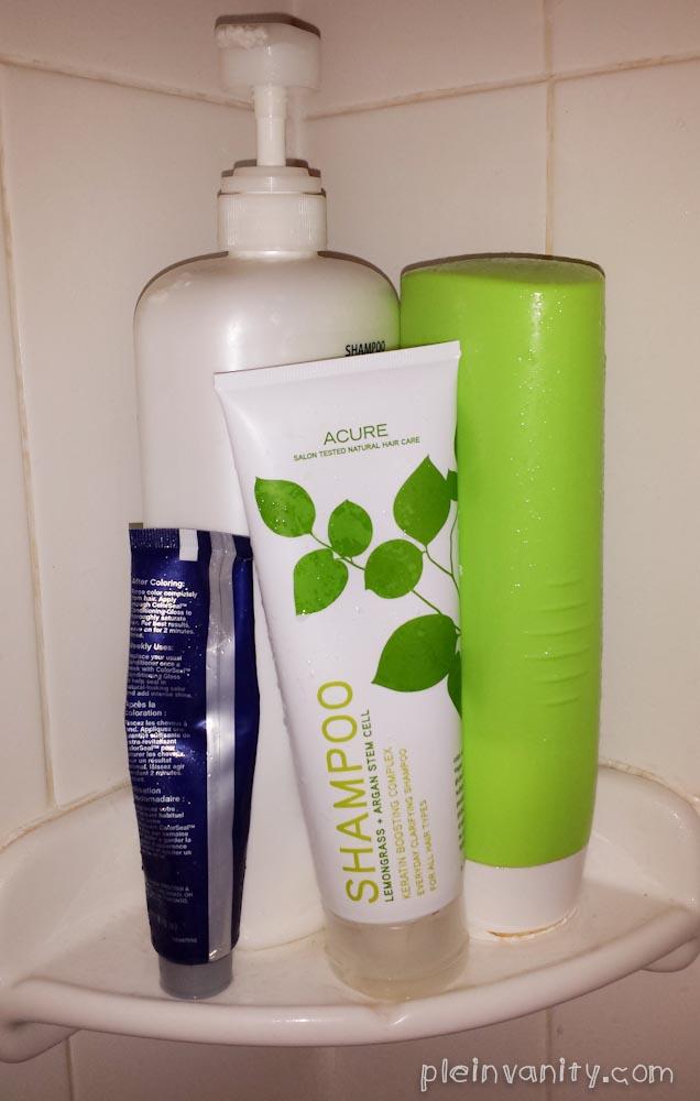 Color Safe Shampoo Sulfate Free
