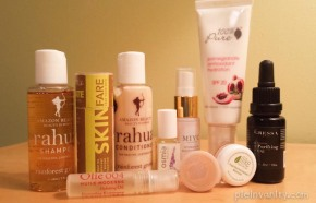 Travel Tips for Packing Beauty Essentials in a Carry-on Luggage