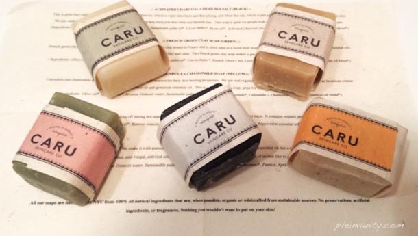 CaruSoap1