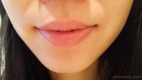 Gressa Lip Boost lips