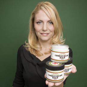 Beauty Chat: Sara Damelio, Founder ofSkincando