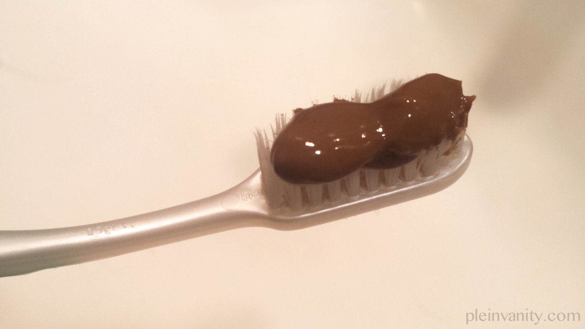 Brushing with Clay: Zion Health ClayBrite Natural Toothpaste Review