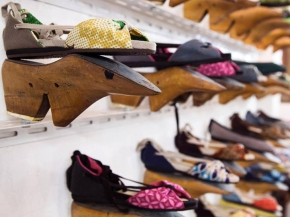 Grandt Mason: Upcycled Vegan Shoes, Ethically Made in South Africa