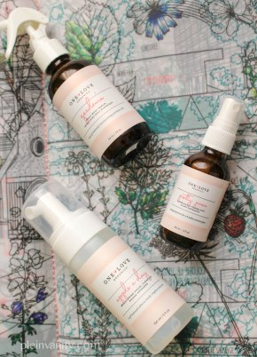 Summer Ready Skin With One Love Organics' Summer Skin Collection