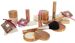 TOP DRAWER: Zao Organic Makeup